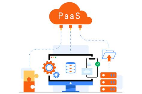 Platform as a Services ( SaaS)