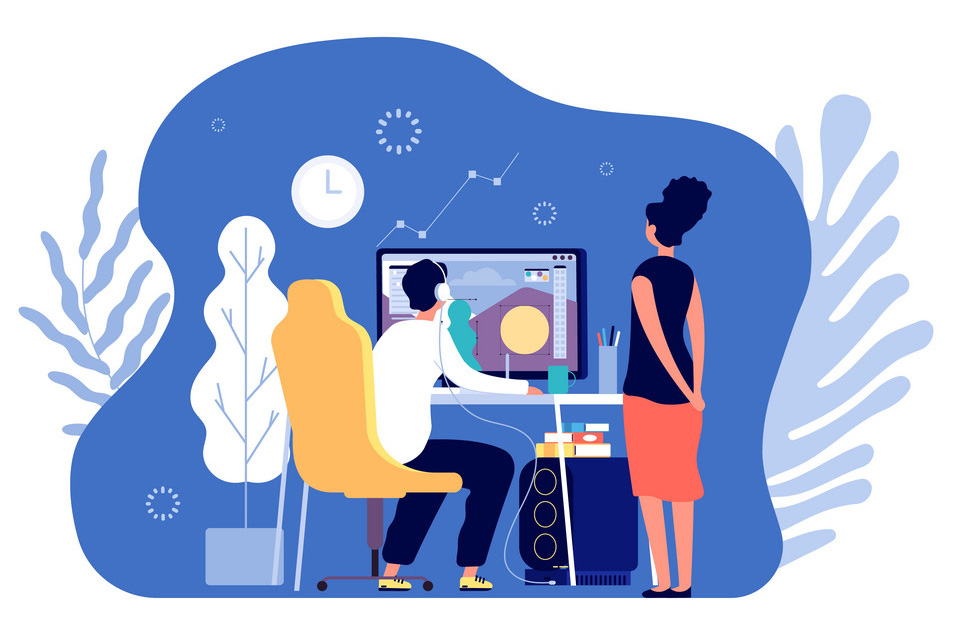 The Digital Workspace Experience