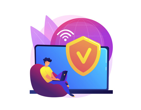 Replace traditional VPN's with a zero trust approach