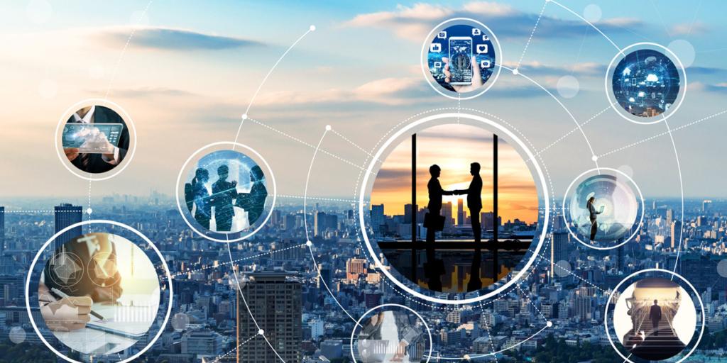 UC Brings to the Digital Workforce