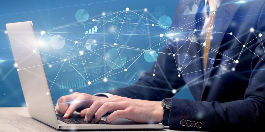 Digitalization of Businesses